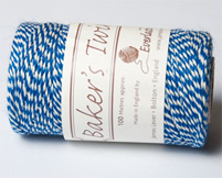 Bakers Twine Original Candy Stripe
