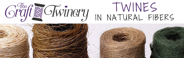 craft twines and ropes online sales for crafting