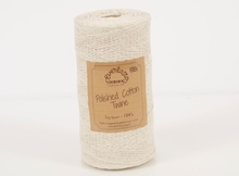 0.5KG EVERLASTO POLISHED COTTON TWINE 104s (1MM) SPOOL