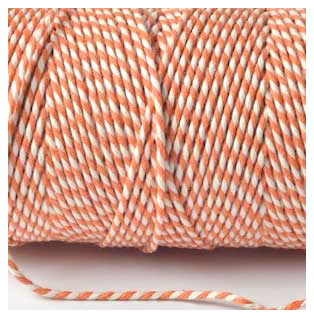 Bakers Twine - Orange