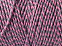 Bakers Twine - PINK AND SLATE