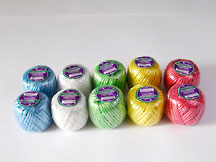 EVERLASTO POLY SHOP TWINE ASSORTED 10 PACK