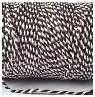 Bakers Twine - Brown