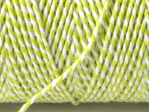 Bakers Twine - Spring Green