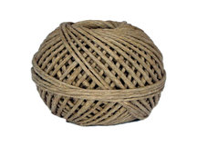 301 FLAX CRAFT TWINE 500G BALL APPROX 3MM