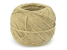 302 FLAX CRAFT TWINE PACK OF 6 X 226G BALL APPROX 2MM