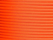 US 550 PARACORD NEON ORANGE 10M
