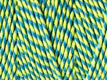 Bakers Twine - SPRING GREEN AND SKY BLUE