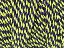 Bakers Twine - SPRING GREEN AND VIOLET