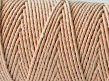 SOLID BAKERS TWINE - PEACH