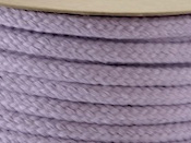 pastel coloured rope highland heather cotton ropes