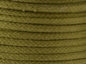 OLIVE COTTON MAGICIANS ROPE 6MM DIAMETER