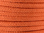 bright orange cotton magic ropes