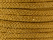YORK GOLD COTTON MAGICIANS ROPE 6MM DIAMETER