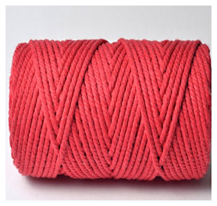 THICK BAKERS TWINE SOLID - BEEFEATER