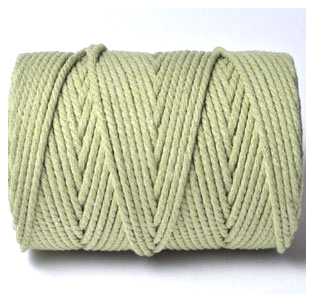 CHUNKY BAKERS TWINE SOLID - SAGE