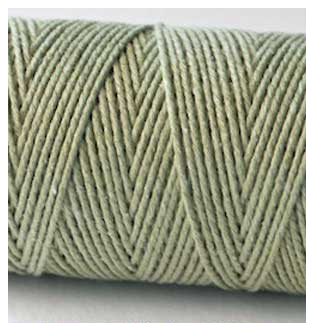 SOLID BAKERS TWINE - SAGE GREEN
