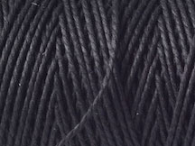 SOLID BAKERS TWINE - BLACK