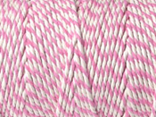 CHUNKY BAKERS TWINE  - ORIGINAL ROSE