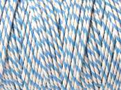 CHUNKY BAKERS TWINE  - ORIGINAL SKY BLUE