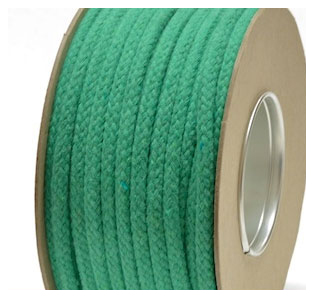 EMERALD COLOURED MAGICIANS ROPE 10MM DIAMETER