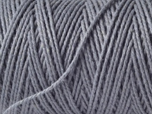 100M Bakers Twine Finest - Lakeland SLATE GREY