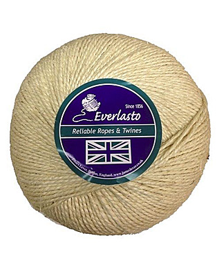 SISAL TWINE 2.25KG BALL VARIOUS SIZES