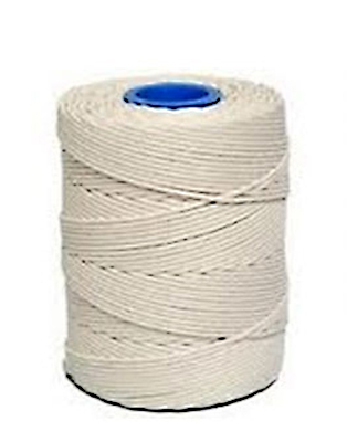 No 5 RAYON BUTCHERS TWINE 0.5KG