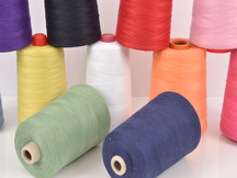 600G SPUN POLYESTER SWING TICKET TWINE