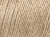 THICK JUTE CRAFT TWINE 1 PLY 96LB