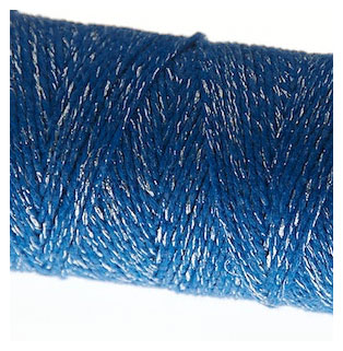 SPARKLE Bakers Twine - OXFORD BLUE