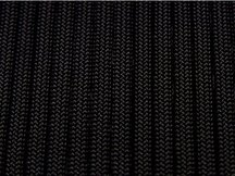 US 550 PARACORD BLACK 10M
