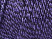 Bakers Twine - VIOLET AND BLACK