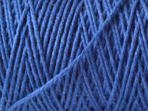 100M Bakers Twine Finest - OXFORD BLUE