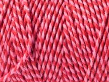 Bakers Twine - RED AND PINK
