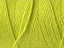 SPRING GREEN - 100M  Bakers Twine Finest