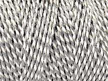METALLIC SILVER - Bakers Twine