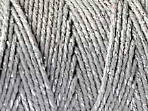 100M Bakers Twine Finest SILVER SPARKLE