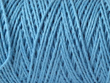 100M Bakers Twine Finest  - SKY BLUE