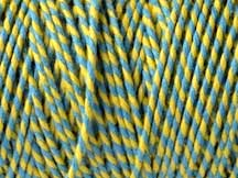 Bakers Twine - SKY AND DAFFODIL