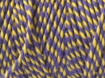 Bakers Twine - VIOLET AND DAFFODIL