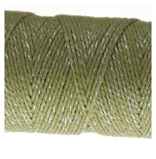 SPARKLE Bakers Twine - SAGE GREEN