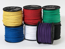 SASH CORD No.7 SUPERBRAID COLOURED 6mm x 10m