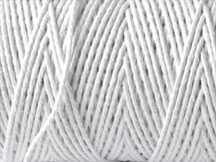 SNOW WHITE - 100M Bakers Twine Finest